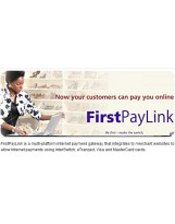 FirstPayLink Payment Module