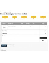 Valitor Payment Module