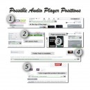 Prestashop Audio MP3 Player