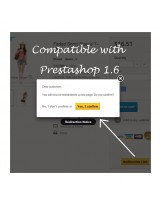 Prestashop Product Redirection