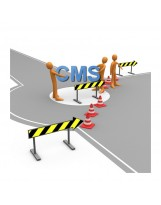 Prestashop Private CMS - Customer Group CMS Authorization