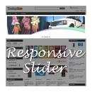 Prestashop FlexSlider Responsive Image Slider Module