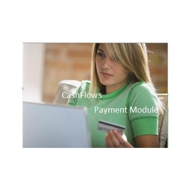 Cashflows VoicePay Payment Module